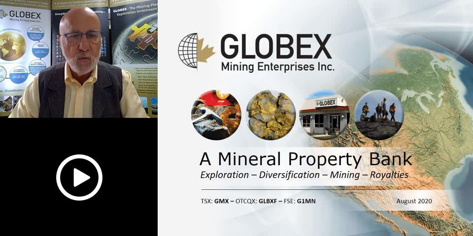 Globex Mining Enterprises Inc.
