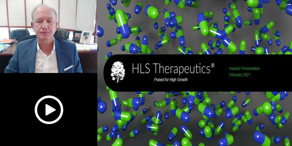 HLS Therapeutics Inc.