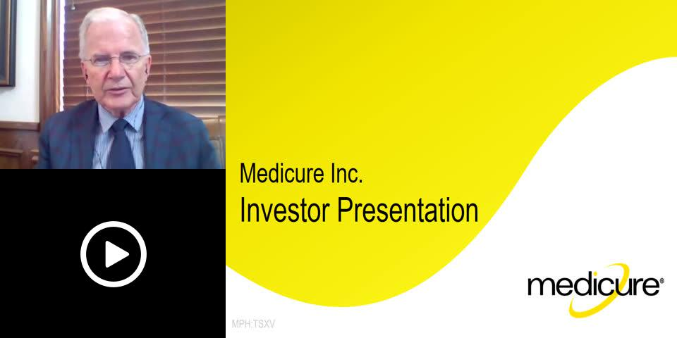 Medicure Inc.